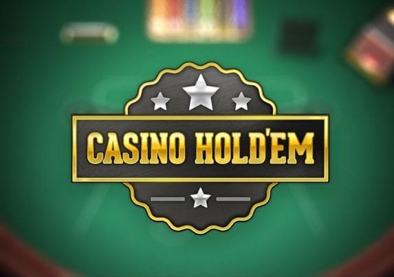 Casino Hold'em Poker free demo.