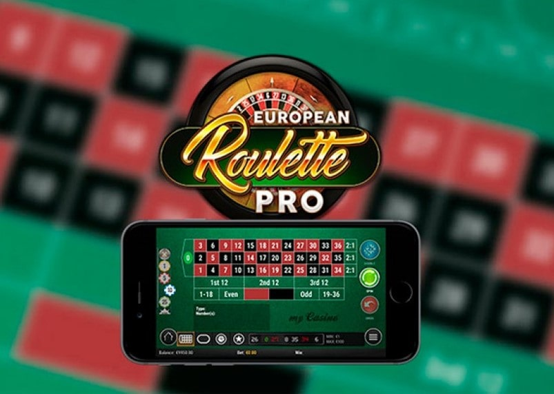 Play European Roulette For Free Online Play N Go Playamo Net