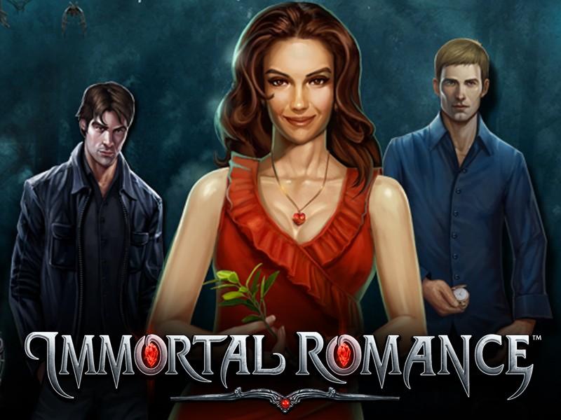 Immortal Romance Free Play Microgaming Playamo Net