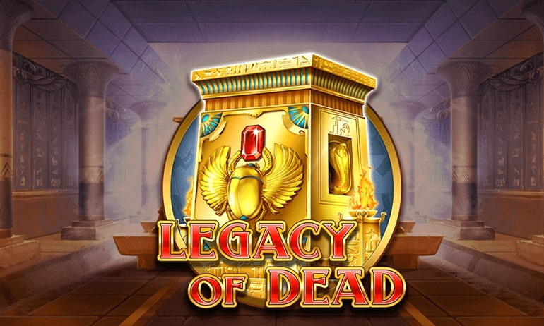 Legacy Of Dead Free