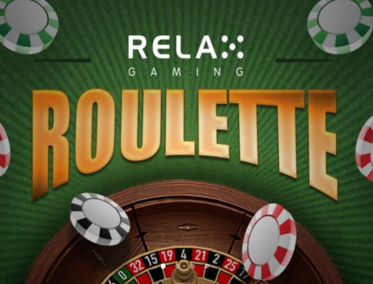 Free demo of Relax Roulette from Relax Gaming available on playamo.net