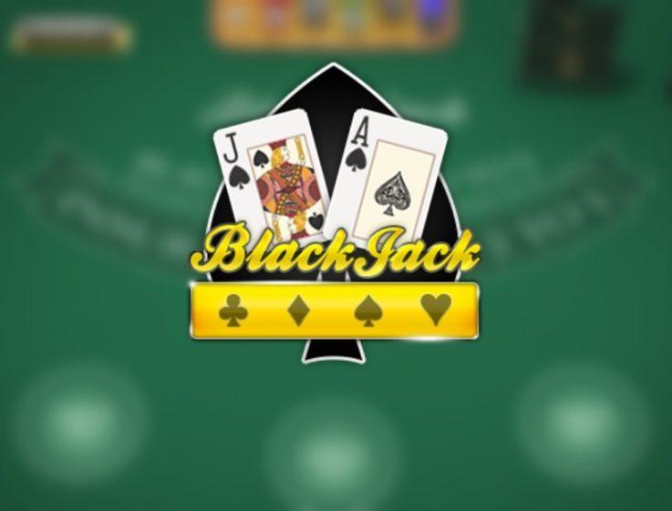 European Blackjack MH free demo from Play'N Go.